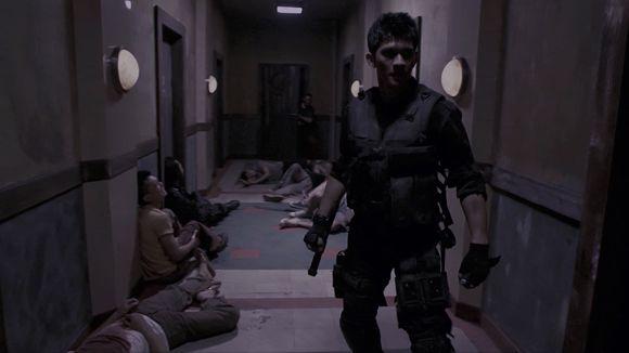 the raid gareth evans 2012