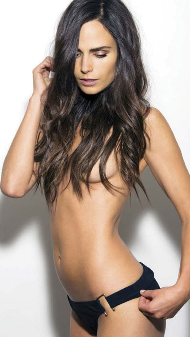 hot sexy naked jordana brewster