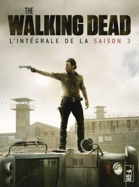 affiche walking dead