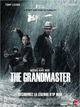 Affiche The Grandmaster