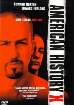 American-History-X-1998-Poster-Affiche