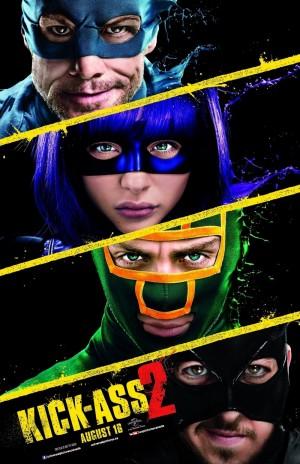 Kick-Ass-2-poster-affiche