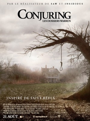 Conjuring-les-dossier-Warren-James-Wan-poster-affiche