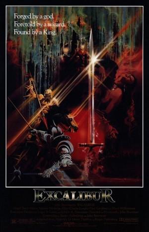 excalibur-movie- poster-film-affiche