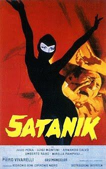 Satanik-poster-affiche