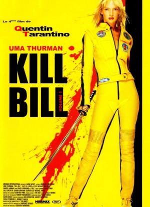 Kill-Bill-Vol-1-Quentin-Tarantino-poster-affiche - Copie