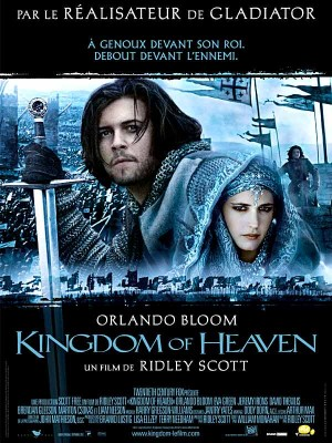 Kingdom-of-heaven-Ridley-Scott-poster-affiche