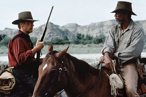 Unforgiven-impitoyable-Clint-Eastwood-Morgan-Freeman