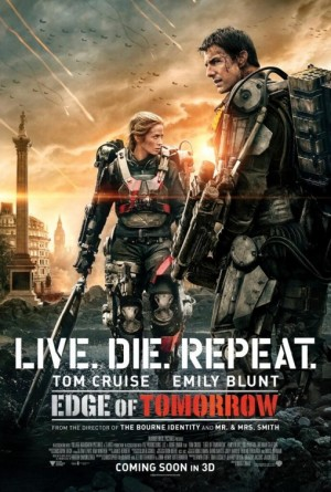 Edge-of-tomorrow-Tom-Cruise-Emily-Blunt-poster-affiche