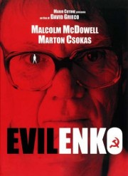 Evilenko-Malcolm-Mcdowell-poster-affiche
