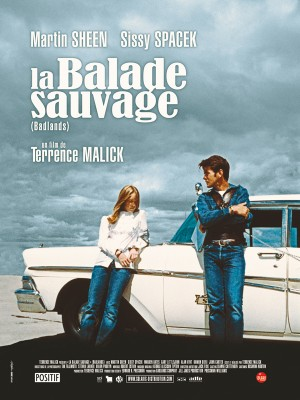 La-balade-sauvage-bad-lands-Terence-Mallick-poster-affiche
