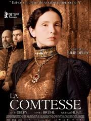 La-comtesse-Julie-Delpy-poster-affiche