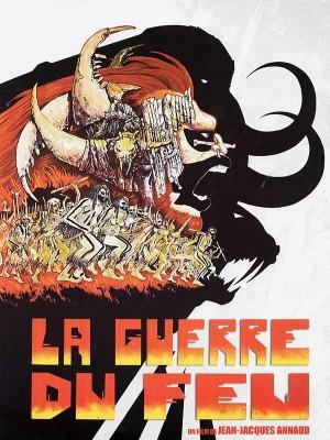 La-guerre-du-feu-Jean-Jacques-Annaud-poster-affiche