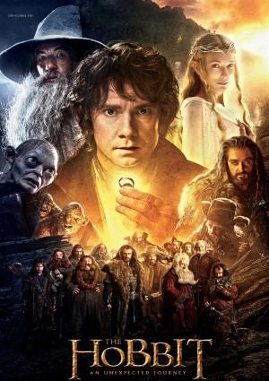 le-hobbit-un-voyage-inattendu-poster-affiche