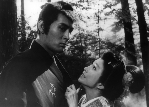 Le-sabre-du-mal-sword-of-doom-Kihashi-Okamoto-Tatsuya-Nakadai-Toshiro-Mifume-2