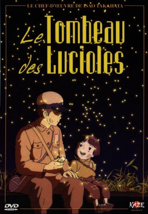 Le-tombeau-des-luciolles-poster-affiche-Isao-Takahata