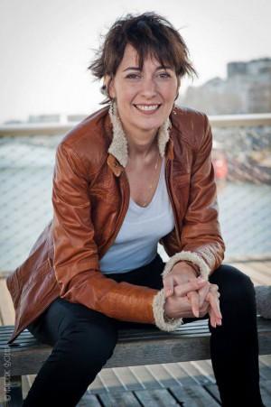 Chrystelle-Dominguez-Je-suis-la-fin-Benoît-Boyer