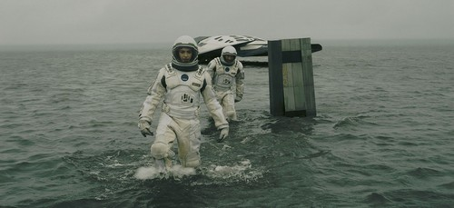 Une planète avec de l'eau, c'est bien, mais quand il n'y a que ça...