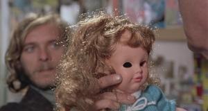 bigracket - poupée