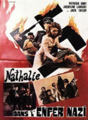 Nathalie-dans-l-enfer-nazi-poster-affiche