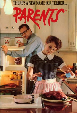 Parents de Bob Balaban (1989) par Marc Shift – La Pellicule Brule