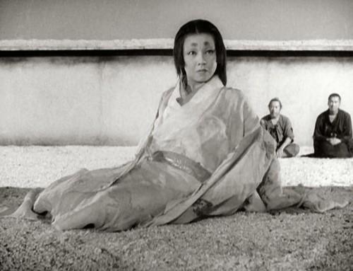 Rashomon-Akira-Kurosawa-Toshiro-Mifume-3