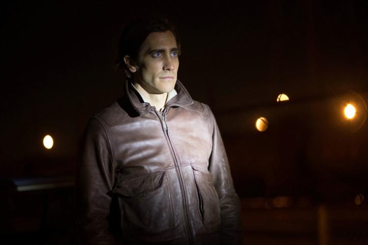 Nightcall Nightcrawler Jake Gyllenhaal