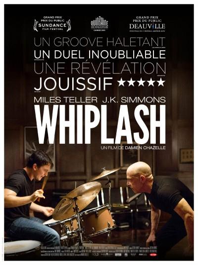 whiplash, miles teller, jk simmons, chazelle, film