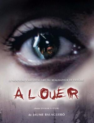 A-louer-Jaume-Balaguero-poster-affiche