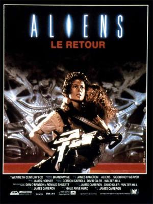 Aliens-le-retour-James-Cameron-Sigourney-Weaver-poster-affiche