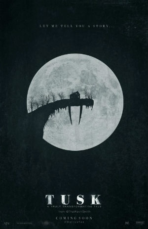Tusk-Kevin-smith-Justin-Long-Jhonny-depp-poster-affiche