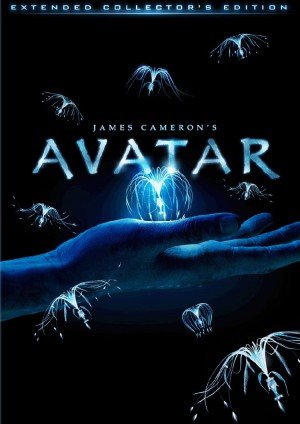 Avatar-James-Cameron-Sigourney-Weaver-Sam-Worthington-Zoe-Saldana-poster-affiche