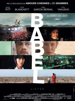 Babel-film-Brad-Pitt-Cate-Blanchett-poster-affiche