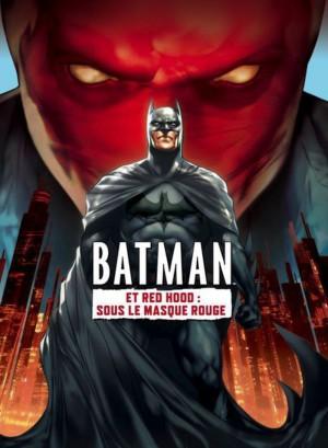 Batman-et-Red-Hood-Sous-le-masque-rouge-poster-affiche