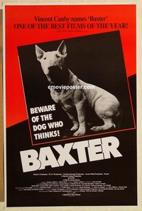 Baxter-film-movie-avoriaz-1989-poster-affiche