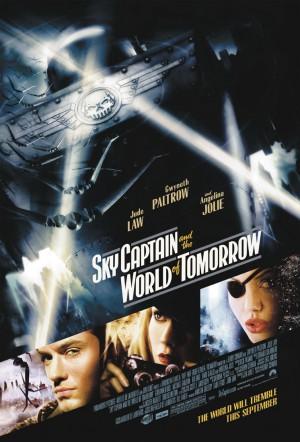 Capitaine-Sky-et-le-monde-de-demain-Jude-Law-Angelina-Jolie-Gwineth-Paltrow-poster-affiche
