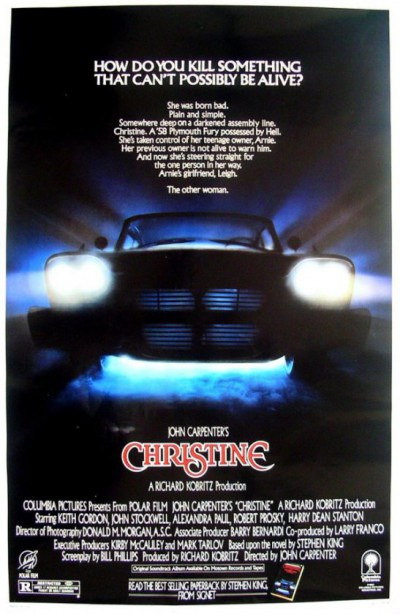 Christine-John-Carpenter-film-movie-poster-affiche