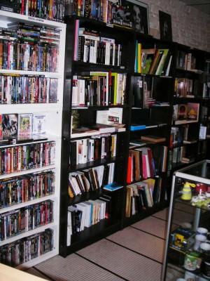 dvd-livres