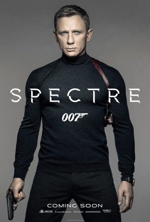 spectre james bond 007 daniel craig bellucci