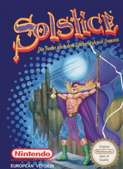 jaquette solstice