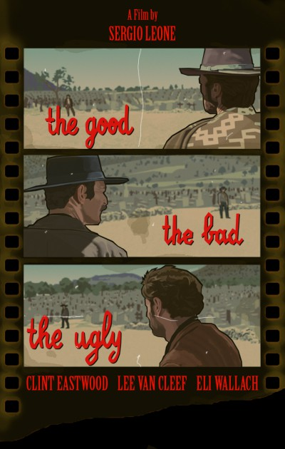 le-bon-la-brute-et-le-truand-sergio-leone-Clint-Eastwood-Lee-Van-Cleef-Eli-Wallach-poster-affiche