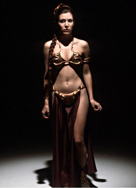 carrie-fisher-photos-princess- princesse-leia-organa-hot-sexy-nude-bikini-star-wars-4