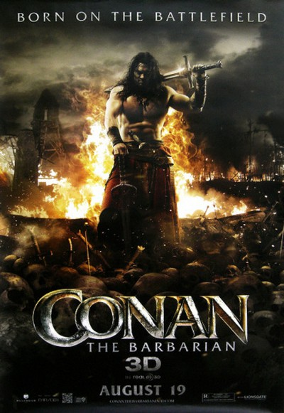 Conan-3-D-2011-film-movie-remake-poster-affiche