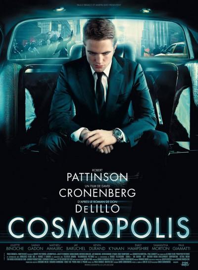 Cosmopolis-David-Cronenberg-Robert-Pattinson-poster-affiche