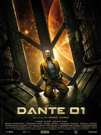 Dante-01-Marc-Caro-Lambert-Wilson-poster-affiche