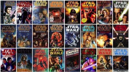 livres-star-wars