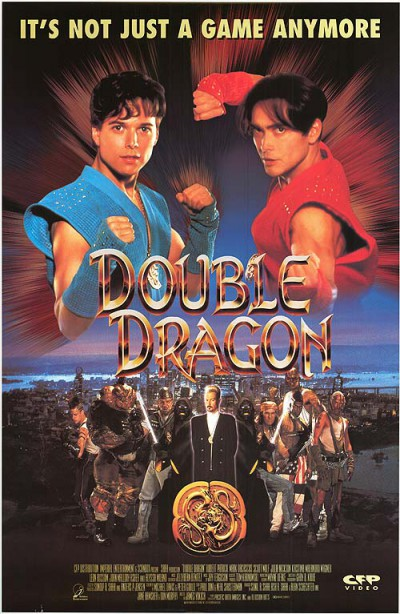 Double-dragon-1994-Mark-Decascos-film-movie-poster-affiche