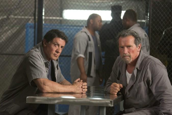 Escape-Plan-Evasion-Sylvester-Stallone-Arnold-Schwarzenegger-1