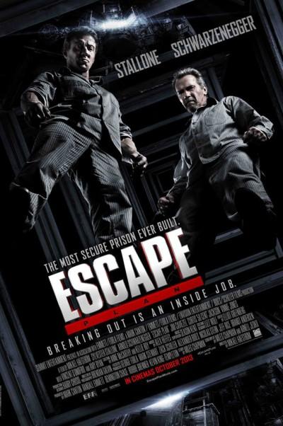 Escape-Plan-Evasion-Sylvester-Stallone-Arnold-Schwarzenegger-poster-Affiche-jpg