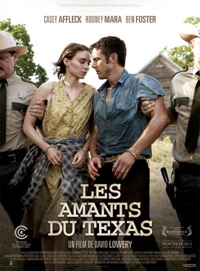 Les-amants-du-Texas-Casey-Affleck-Rooney-Mara-poster-affiche